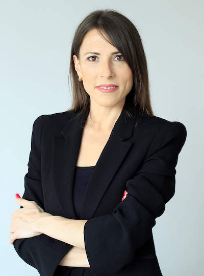 Advokat Marija Plecas